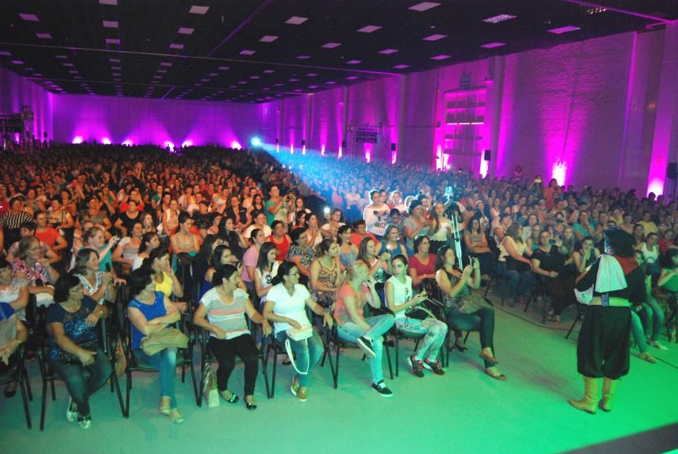 Santa Clara promove 13º Encontro de Mulheres com Atividade do Leite
