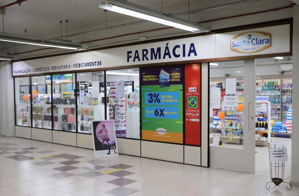 Farmácia Santa Clara agora aceita prescrição médica digital | Blog Santa Clara