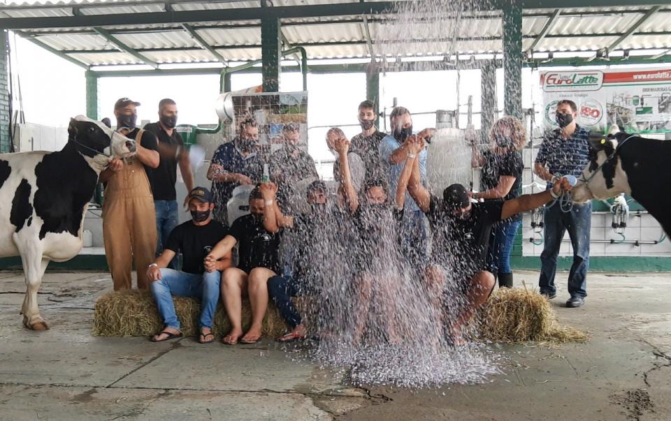 Granja Bazzotti vence Concurso Leiteiro na Expointer Digital 2020 | Blog Santa Clara