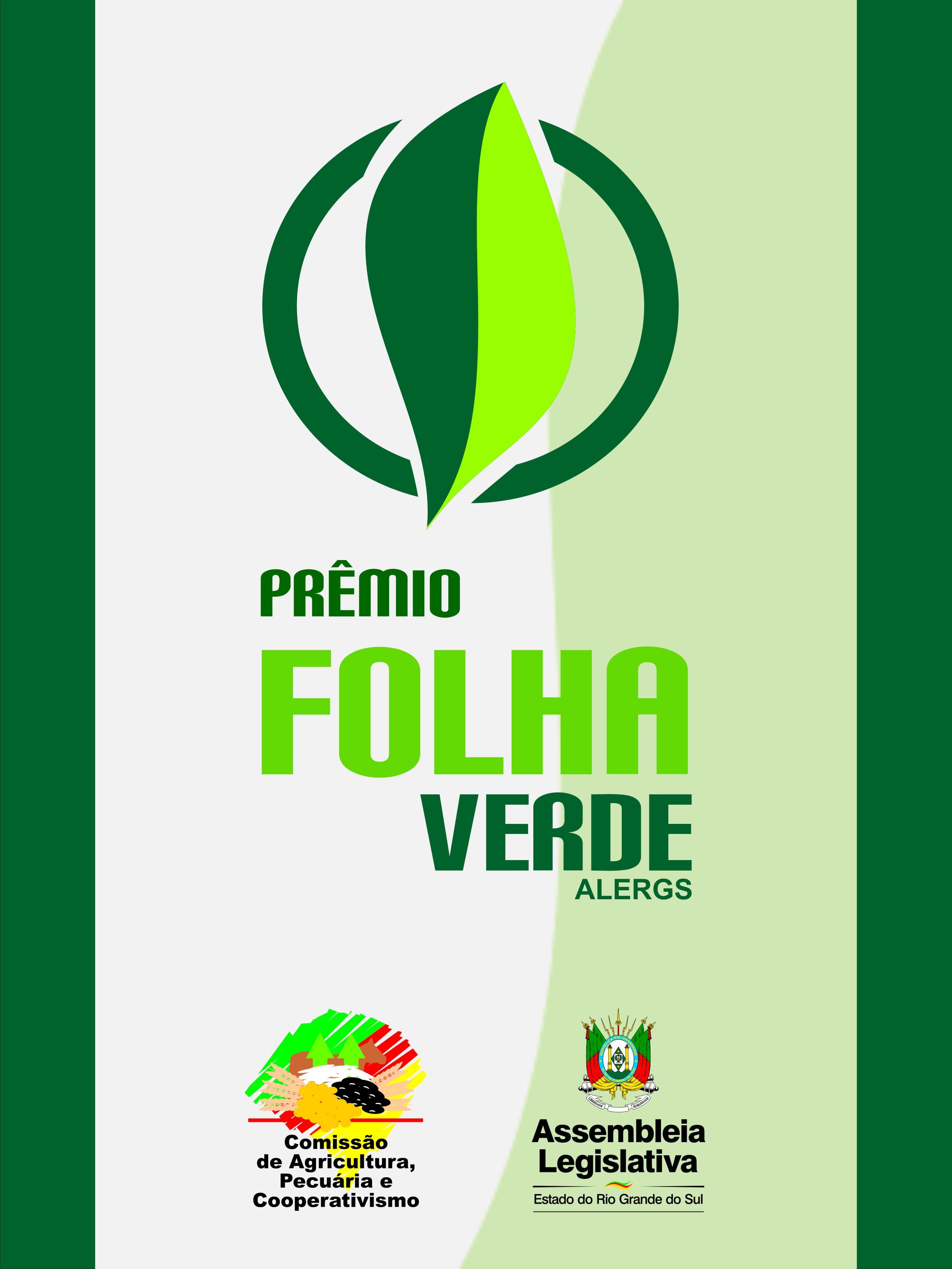 Santa Clara conquista o Prêmio Folha Verde 2019