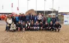 Associados à Santa Clara são destaque durante viagem técnica à Agroleite