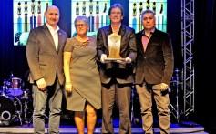Santa Clara vence Prêmio Ocergs de Cooperativismo