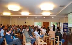 16º Encontro de Criadores de Gado de Leite com Registro reúne 110 produtores
