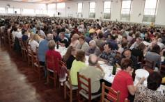 105 anos da Santa Clara são comemorados com presença do governador