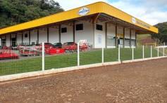 Mercado Agropecuário Santa Clara é inaugurado em Paim Filho