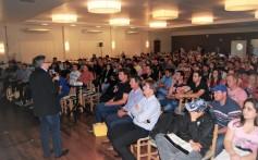 Santa Clara reúne mais de 200 jovens em Encontro de Produtores