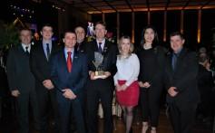 Santa Clara é agraciada com o décimo troféu Carrinho Agas