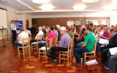 Santa Clara realiza 17º Encontro de Criadores de Gado de Leite com Registro