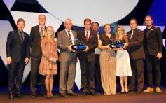 Projeto de Hortas Escolares da Santa Clara recebe prêmio Top de Marketing