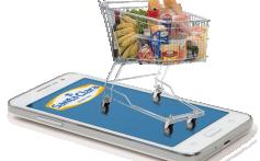 Santa Clara lança site de compras do Supermercado de Carlos Barbosa