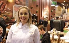 Santa Clara traz Masterchef Maria Antonia à Expoagas 2018