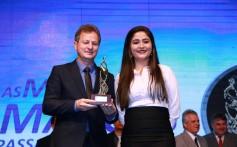 Santa Clara é eleita como Melhor Empresa de Laticínios pelo Mérito Lojista