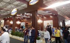 Novidades da Santa Clara na ExpoAGAS 2015