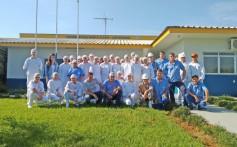 Indústria da Santa Clara em Getúlio Vargas recebe ISO 9001