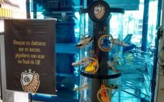 Torcedores podem abençoar tênis de jogadores da ACBF no Super Santa Clara