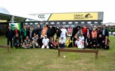 Associados à Santa Clara conquistam reservada e 3º lugar na Expoleite 2016