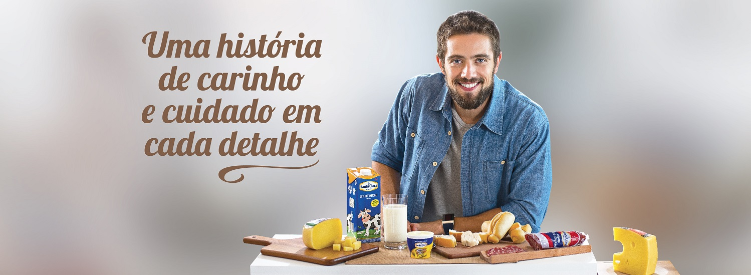 Rafael Cardoso para Santa Clara