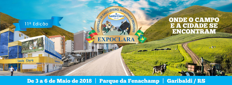 Expoclara 2018