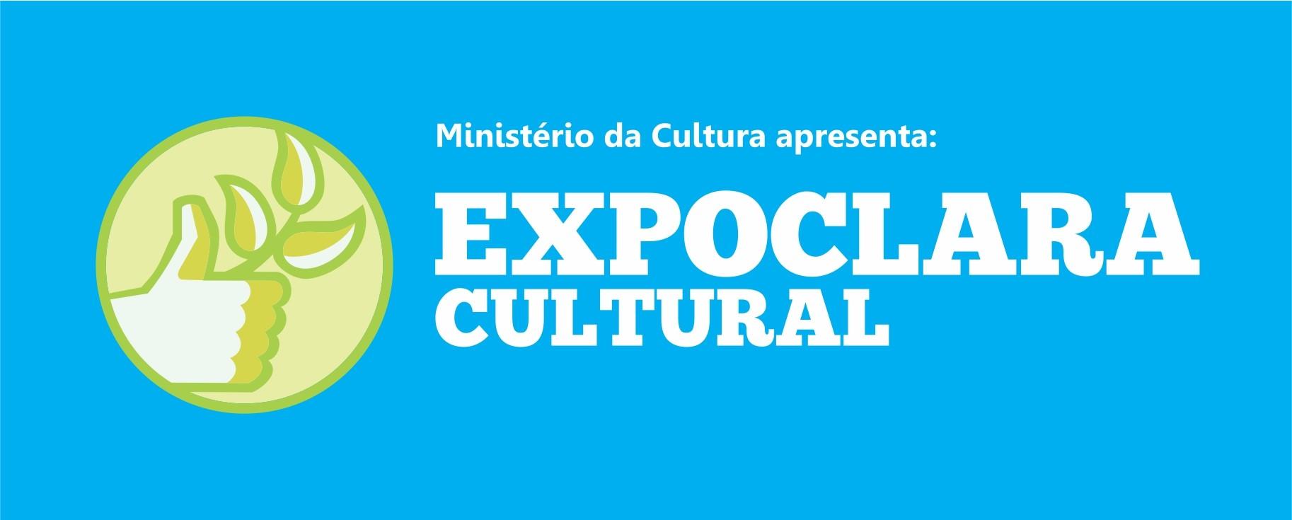 Programação Cultural 11ª Expoclara