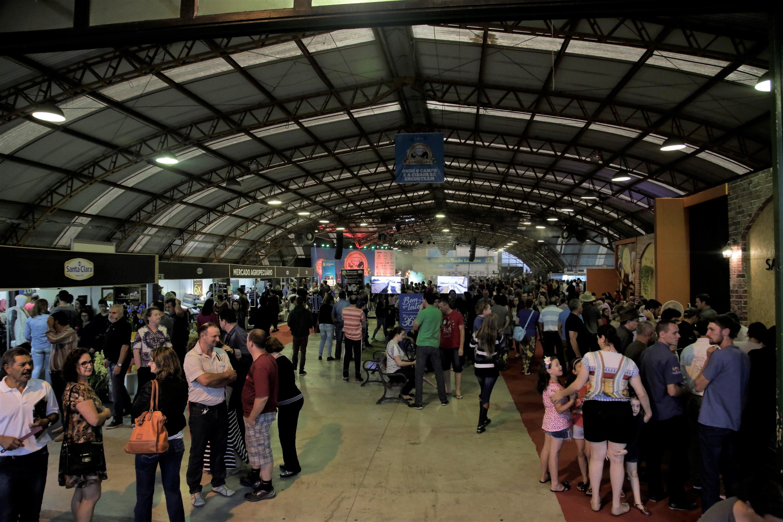 11ª Expoclara supera expectativa e recebe mais de 35 mil pessoas