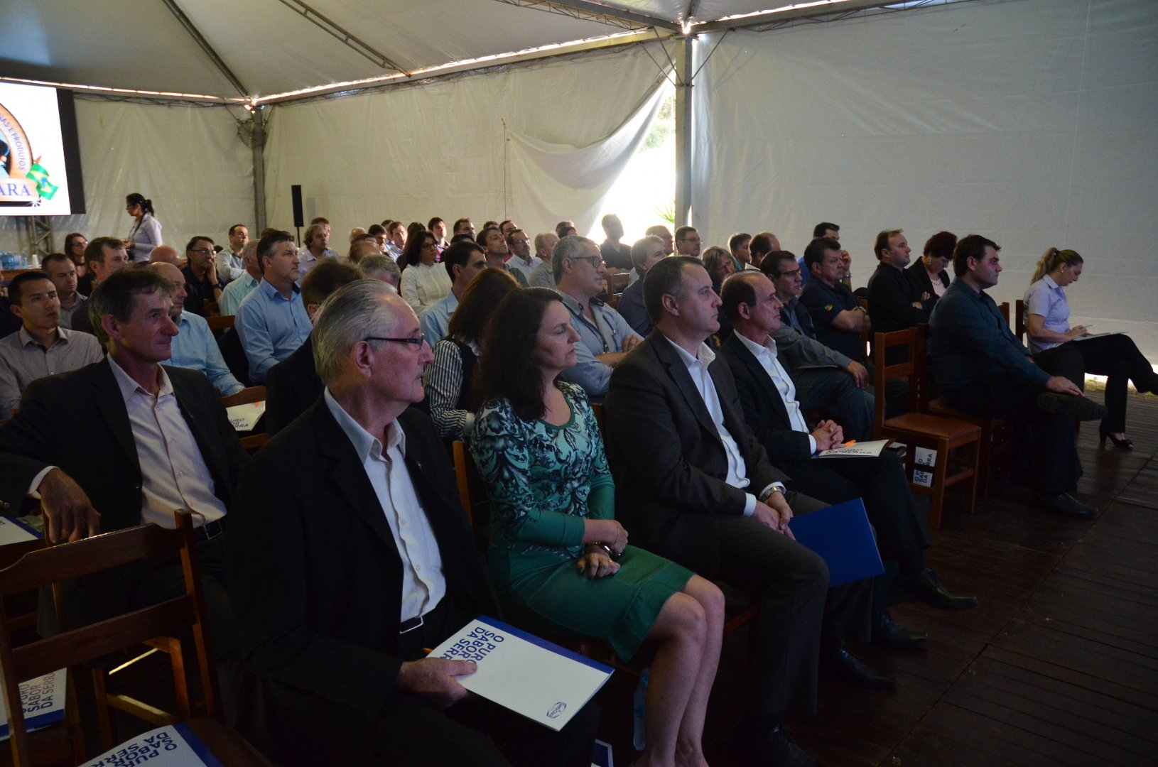 Santa Clara promove Encontro com Prefeitos e Secretários de Agricultura