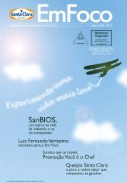 Edição 09 | Santa Clara