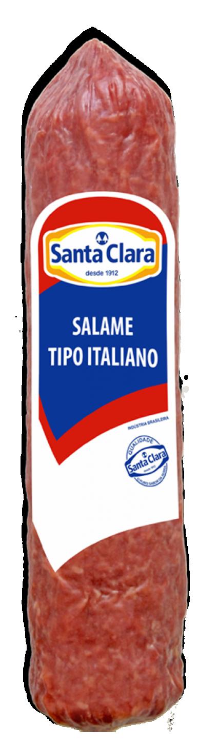 Salame Italiano para fatiar