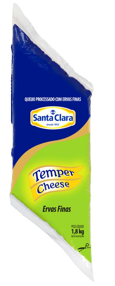 Temper Cheese Ervas Finas