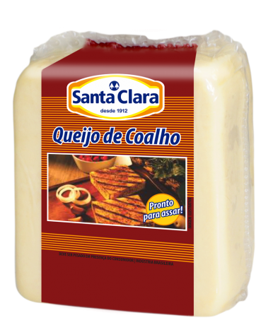 Queijo de Coalho (500g)