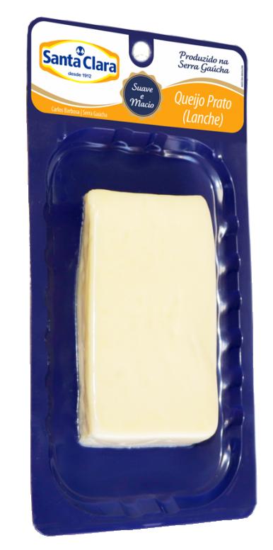 Queijo Prato Lanche (skin pack)