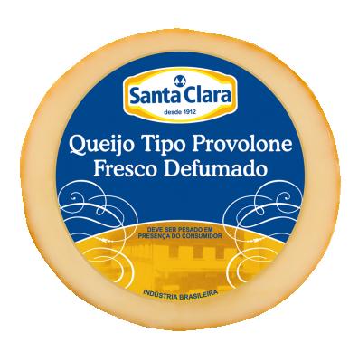 Queijo Provolone (Pedaço)