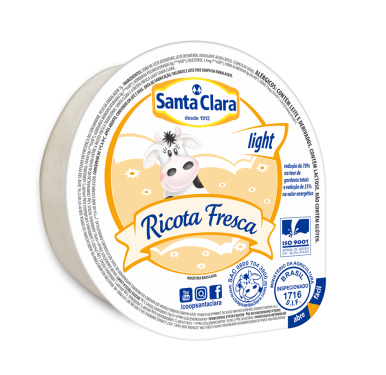 Ricota Fresca Light