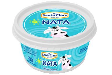 Nata (200g)