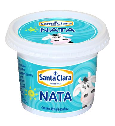 Nata (300g)