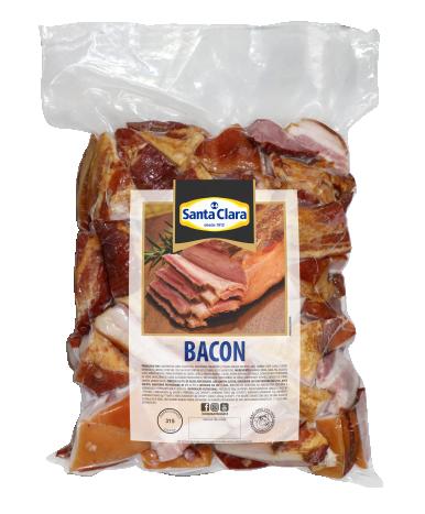Bacon Retalho