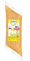 Recheio e cobertura sabor Abacaxi Cooperativa Santa Clara