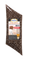 Recheio e Cobertura sabor Chocolate com Avelã Cooperativa Santa Clara
