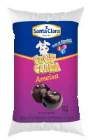 Frut Clara sabor Ameixa Cooperativa Santa Clara