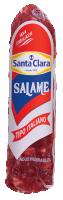 Salame Italiano Cooperativa Santa Clara