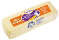 Queijo Mussarela Zero Lactose (Forma) Cooperativa Santa Clara