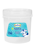 Nata (3,5Kg) Cooperativa Santa Clara