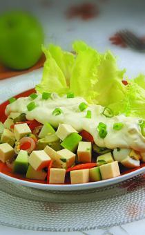 Salada Pop Star