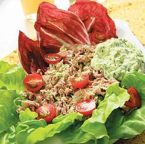 Salada Requinte